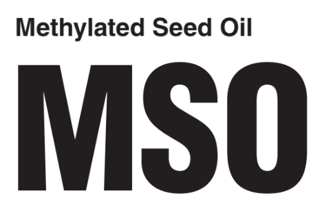 Methylated Seed Oil (MSO)